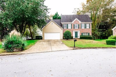 7119 Big Woods Dr, Woodstock, GA 30189 - #: 6096491