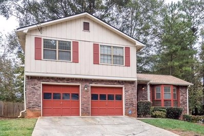 434 Chartley Trl, Stone Mountain, GA 30083 - MLS#: 6096498