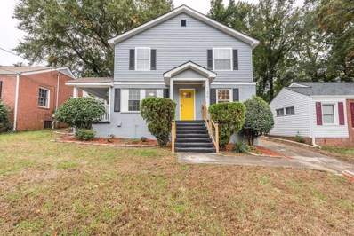 1286 Beecher St SW, Atlanta, GA 30310 - MLS#: 6096524