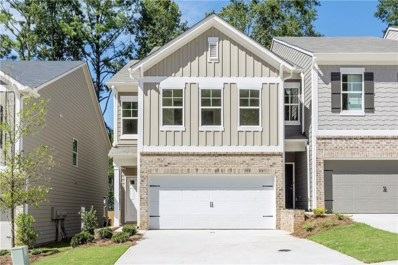 3026 Creekside Overlook Way UNIT 14, Austell, GA 30168 - MLS#: 6096530