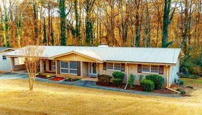 3082 Golden Drive, East Point, GA 30344 - MLS#: 6096548