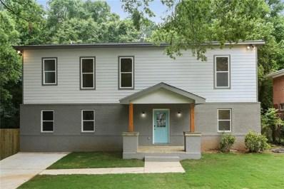 2130 Rockhaven Cir, Decatur, GA 30032 - MLS#: 6096555