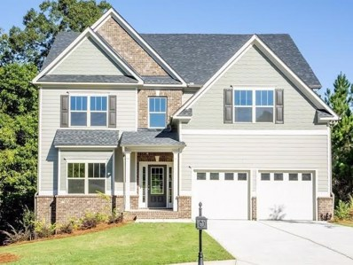 7 Ashwood Dr SE, Cartersville, GA 30120 - MLS#: 6096558