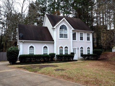 2312 Mahogany Glen Pl, Lawrenceville, GA 30043 - MLS#: 6096569