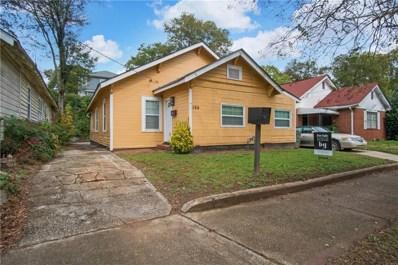 164 Ormond St, Atlanta, GA 30315 - #: 6096571