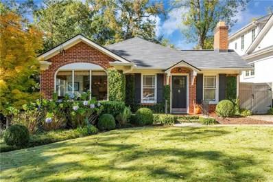 2188 Willow Avenue NE, Atlanta, GA 30305 - #: 6096578