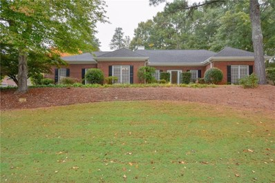 2442 Idlewood Way, Snellville, GA 30078 - MLS#: 6096624