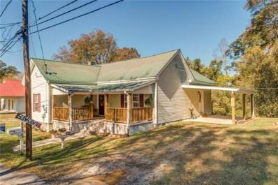 160 Mary Lane, Canton, GA 30114 - MLS#: 6096647