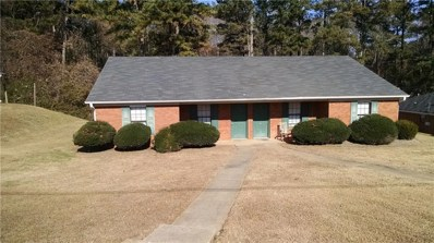 750 Still Lake Drive, Lawrenceville, GA 30046 - MLS#: 6096664