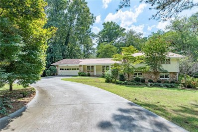 2494 Nancy Ln NE, Atlanta, GA 30345 - MLS#: 6096672