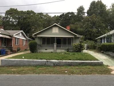173 Wellington St SW, Atlanta, GA 30314 - MLS#: 6096674