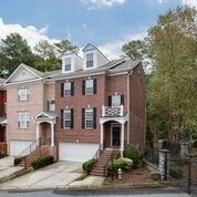 1898 Greystone Oaks Way, Atlanta, GA 30345 - MLS#: 6096717