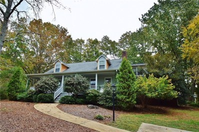 2509 Thompson Overlook, Gainesville, GA 30506 - MLS#: 6096753