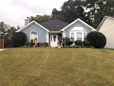 2270 Waterford Park Drive, Lawrenceville, GA 30044 - MLS#: 6096757