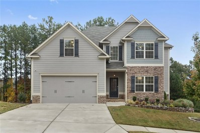 117 Fieldstone Lane, Dallas, GA 30132 - MLS#: 6096766