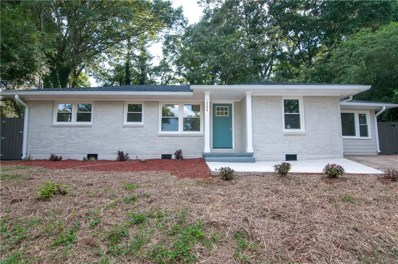1865 SE Winthrop Drive, Atlanta, GA 30316 - MLS#: 6096769