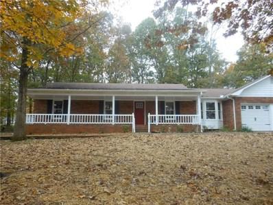 110 Woodhaven Dr, Cartersville, GA 30120 - MLS#: 6096833