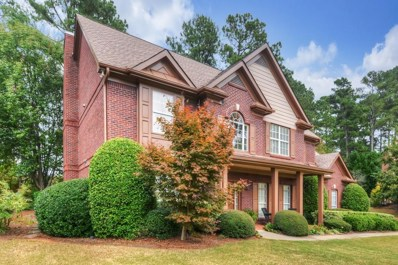 1280 Thistle Gate Path, Lawrenceville, GA 30045 - MLS#: 6096837