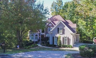 1125 Creek Ridge Pointe, Alpharetta, GA 30005 - MLS#: 6096878