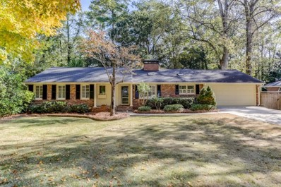 4545 Jolyn Place, Sandy Springs, GA 30342 - MLS#: 6096890