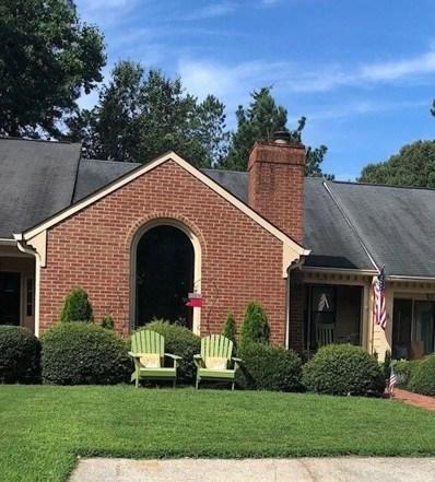 1252 Whitlock Ridge Dr SW, Marietta, GA 30064 - MLS#: 6096891