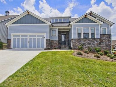 6 Ridgeview Ln, Dawsonville, GA 30534 - MLS#: 6096912