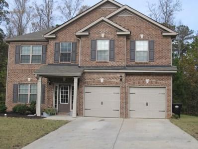 610 Silver Oak Drive, Dallas, GA 30132 - MLS#: 6096921