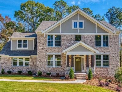 135 Millstone Way, Canton, GA 30115 - MLS#: 6096952