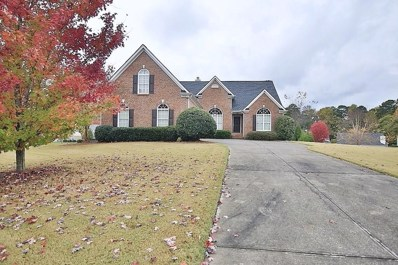548 Ash Springs Court, Sugar Hill, GA 30518 - #: 6096969
