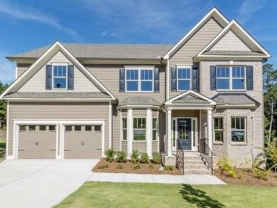 5 Flagstone Court SE, Cartersville, GA 30120 - MLS#: 6096979