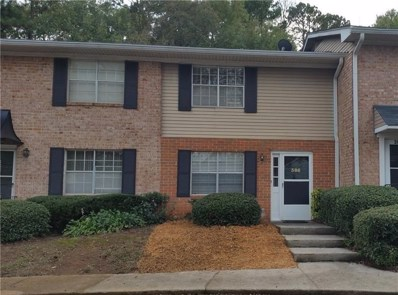 386 Northdale Court, Lawrenceville, GA 30046 - MLS#: 6096986