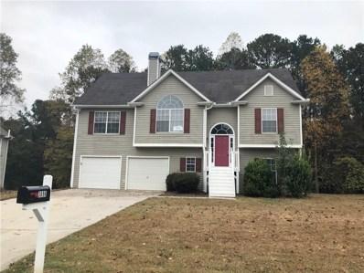 3696 Autumn View Drive NW, Acworth, GA 30101 - MLS#: 6096999