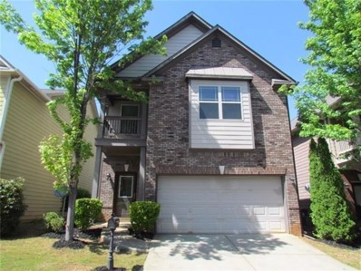 1585 Chattahoochee Court, Atlanta, GA 30349 - MLS#: 6097007