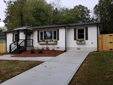 3197 Bluebird Ln, Decatur, GA 30032 - MLS#: 6097021