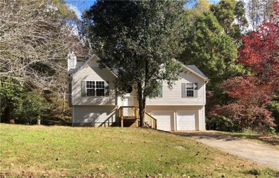 321 Clyde Cole Rd, Dallas, GA 30157 - MLS#: 6097058