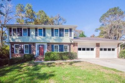 2852 Thornbriar Rd, Atlanta, GA 30340 - MLS#: 6097108