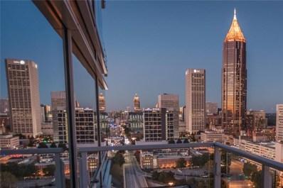 45 Ivan Allen Jr Blvd NW UNIT 2301, Atlanta, GA 30308 - MLS#: 6097111