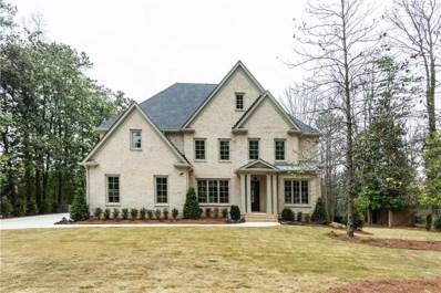 765 Old Post Road, Atlanta, GA 30328 - #: 6097117