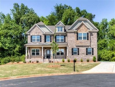 8465 Hailstone Court, Gainesville, GA 30506 - #: 6097177