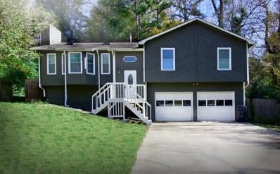 4865 Chapelle Court, Marietta, GA 30066 - MLS#: 6097234