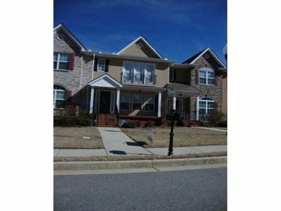 5815 Garden Cir UNIT N\/A, Douglasville, GA 30135 - #: 6097247