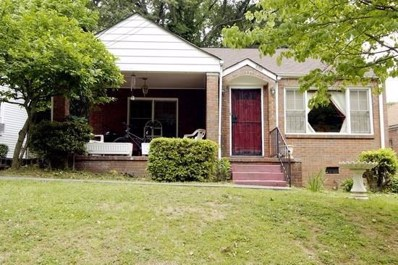 986 Washington Heights Ter NW, Atlanta, GA 30314 - MLS#: 6097280