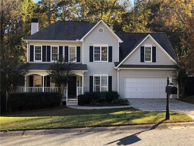 1505 Shadow Ridge Cir, Woodstock, GA 30189 - #: 6097283