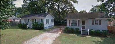 44 Elizabeth St, Commerce, GA 30529 - MLS#: 6097291