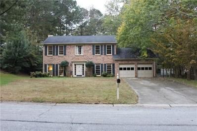 1065 Lassiter Drive, Stone Mountain, GA 30087 - MLS#: 6097322