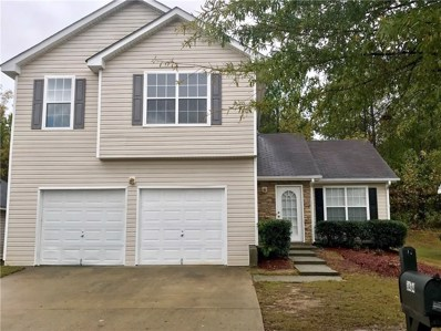 3484 Mcintosh Ln, Snellville, GA 30039 - MLS#: 6097333