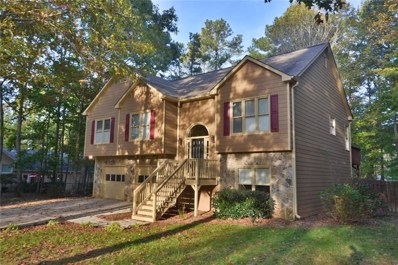 43 Garner Farm Court, Dallas, GA 30157 - MLS#: 6097355