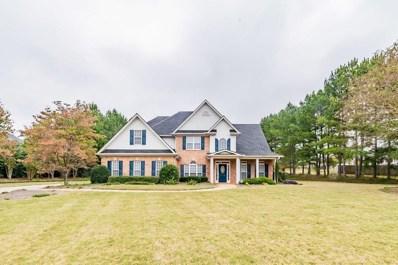 210 The Abbey, Mcdonough, GA 30253 - MLS#: 6097386