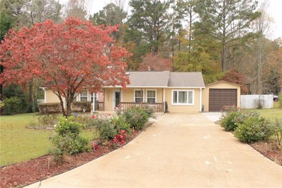 3130 Palomino Dr, Powder Springs, GA 30127 - #: 6097415