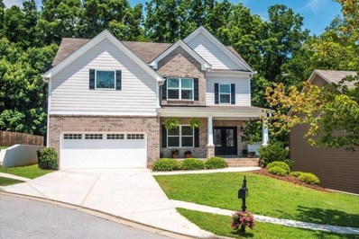 5702 Leaf Ridge Ln, Buford, GA 30518 - #: 6097435